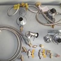 Gas Parts