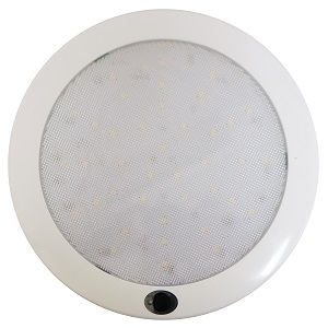 LED LAMP CEILING WHITE ON/OFF SWITCH
