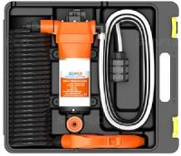 Seaflo washdown pump