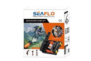 seaflo washdown kit