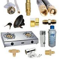 RV Plumbing & Gas