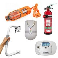 RV Safety Products