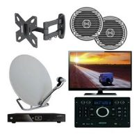 TV, Audio & Parts