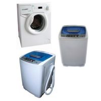 Washing Machines & Parts